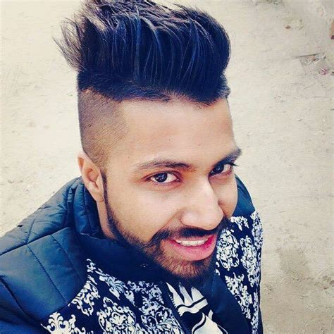hair style of mg punjabi sinher january 2015 social naukar