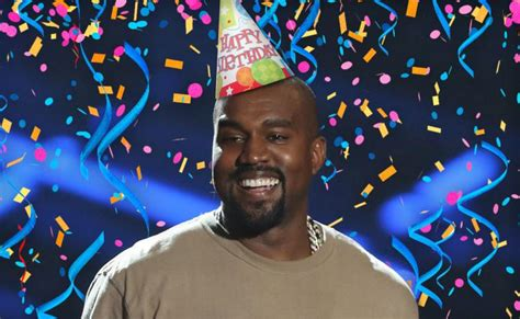 taylor swift kanye west birthday card kanye west s 39th birthday here are five times he wasn t