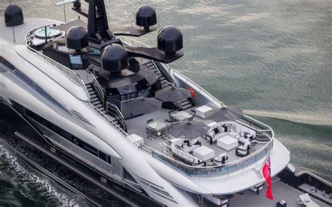 yacht okto layout okto superyacht hiconsumption