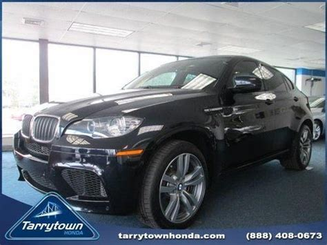 tarrytown bmw sell used 2010 bmw x6 m in tarrytown new york united states