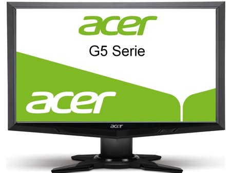 Monitor Lcd Acer G195hqv acer g195hqv price in pakistan specifications features