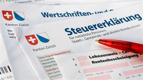 Autoversicherung Rechner Schweiz by Steuerrechner Steuern Berechnen Und Vergleichen