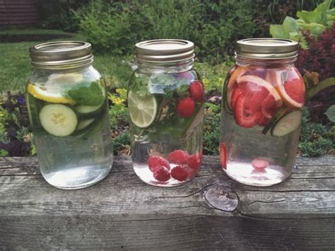 Make Your Own Detox Water by 3 Recipes To Make Your Own Detox Water How To