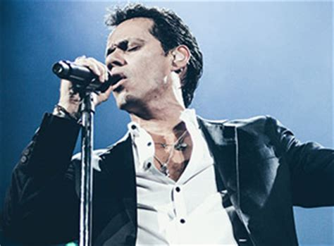 Are Marc Anthony On The Rocks by Marc Anthony Rocks Nassau Coliseum The Source