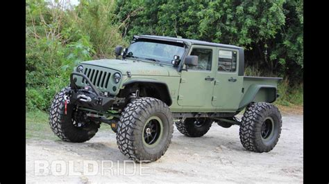 Jeep Wrangler Diesel Conversion Cost Bruiser Conversions Jk Crew Jeep Wrangler
