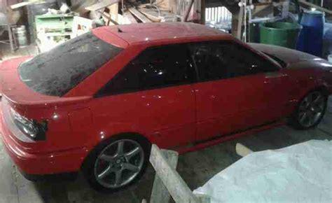 Audi S2 RS2 Coupe Typ 89 Karosse Motor - tolle Angebote in ... Audi Rs2 Technische Daten
