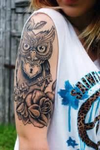 60 most amazing half sleeve tattoo designs