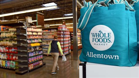 amazon whole foods amazon buying whole foods in 13 7b deal lehigh valley