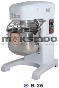 Planetary Mixer Getra B 25 Mesin Pengaduk Adonan Roti Murah mesin mixer roti kue bakery model planetary terbaru toko mesin maksindo