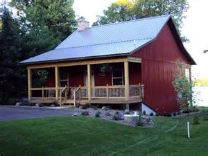 Metal Barn House Plans 17 Best Ideas About Metal Building Homes On Pinterest