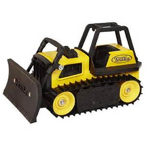 Bulldozer Toddler Bed Toys R Us Tonka Toughs Bulldozer Funrise Toys Quot R Quot Us