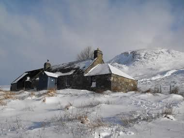 Non Mba Bothies by Dormire In Un Bothy Paperblog