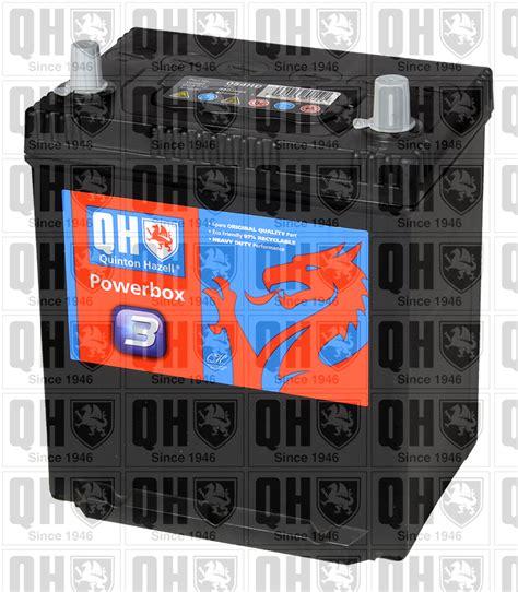 Kia Picanto Battery Qh Powerbox Car Battery Honda Jazz Kia Picanto Qh054hd3 Ebay