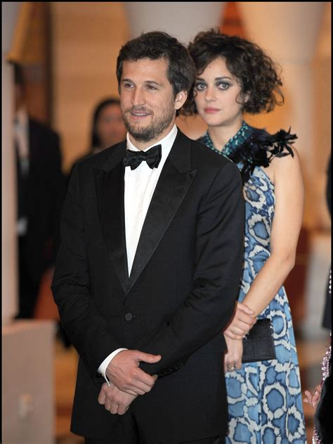 guillaume canet and wife marion cotillard guillaume canet muses lovers the