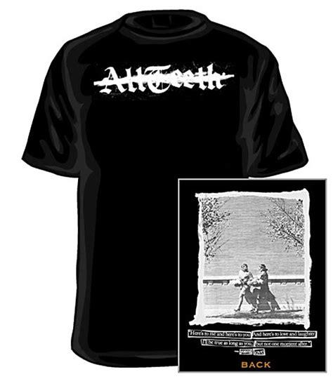 Kaos Morning Scribbles Maroon Defend Merch Kaos Band Import T Shirt Kaos