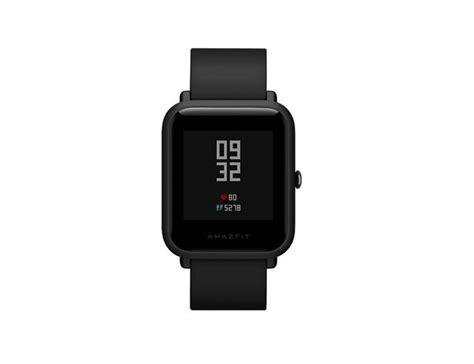 Smartwatch Xiaomi xiaomi amazfit bip sports smartwatch 187 gadget flow