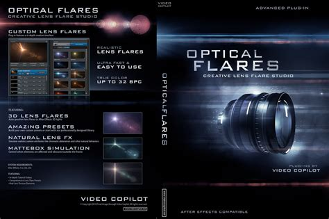 after effects typography tutorial video copilot image gallery optical flares after effects