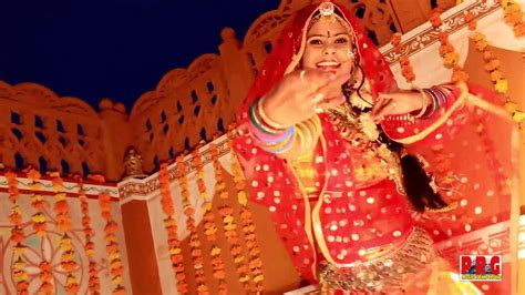 full hd video rajasthani ghoomar dance new rajasthani traditional song 2015 full hd