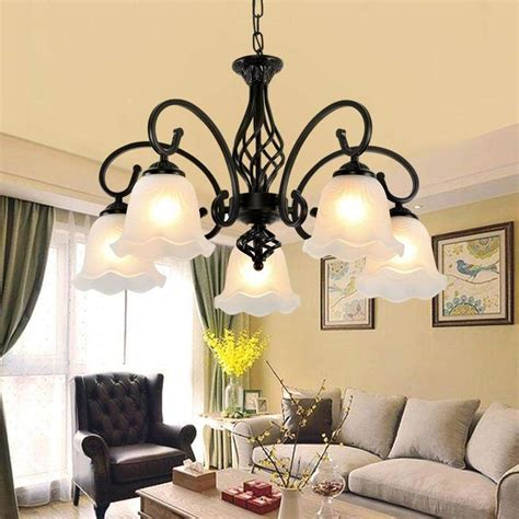 multiple chandelier antique lamp rustic led lamp dining
