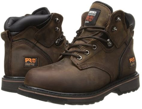 10 best steel toe boots for anytime magaine