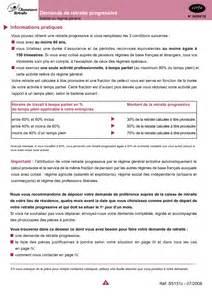 Cerfa Credit Impot Formation Dirigeant 2013 Cerfa N 176 50298 02 Demande De Retraite Progressive Documentissime