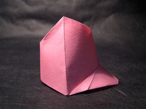 Hat Origami - origami hats tag hats