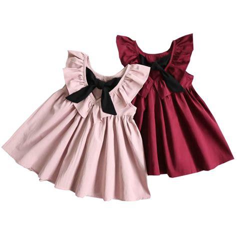 Dress Anak Tanpa Lengan Frozen 2 dress tanpa lengan untuk musim panas shopee indonesia