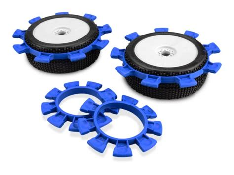 2212 2 Jconcepts 110th Satellite Tire Gluing Rubber Bands Black Jconcepts Satellite Tire Rubber Bands Rc Soup