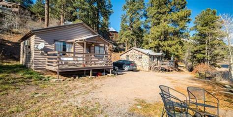 Durango Cabins by Durango Cabins Vallecito Lake Vacation Rentals Pine