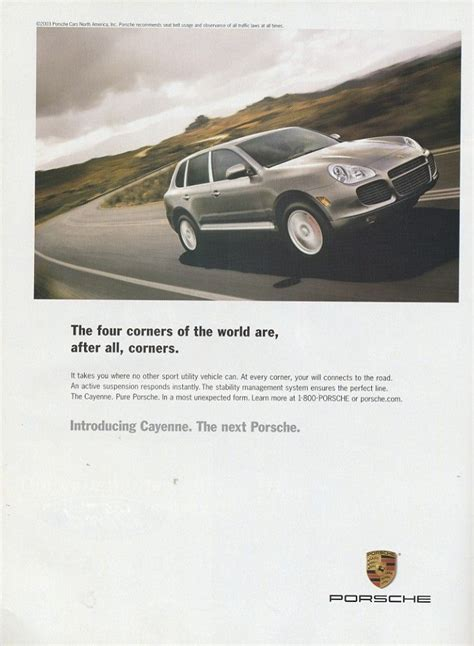 porsche ads 115 best porsche ads through the years images on