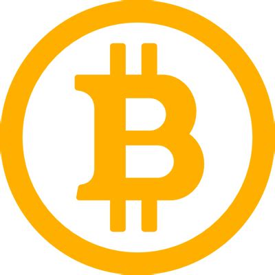 Bitcoin Logo bitcoin png images free bitcoin logo png