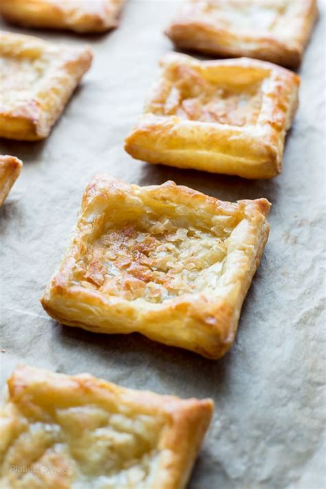 Puff Cheese cheese puff pastry