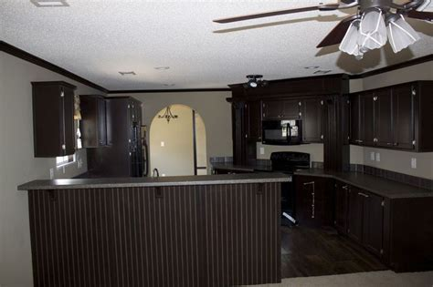 Trailer Home Interior Design by Single Wide Mobile Home Interior Studio Design
