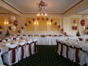 Decorating Ideas For Weddings Balloon Wedding Decoration Ideas Favors Ideas