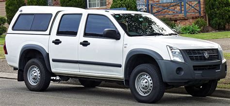 2010 holden rodeo holden rodeo 2003 2008 ra dual cab crew cab space cab