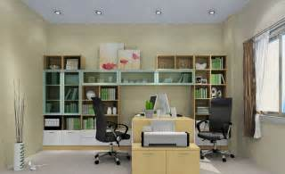 Home Office Interior Minimalist Home Office Interior Design Home Office