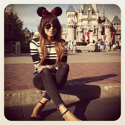Comfortable For Disneyland by Disneyland Deepsteepfashion Style