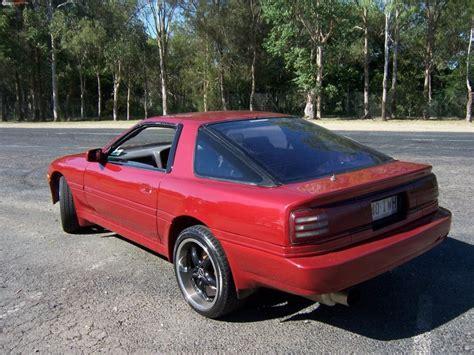 Toyota Supra Mk3 For Sale 1987 Toyota Supra Mk3 Boostcruising