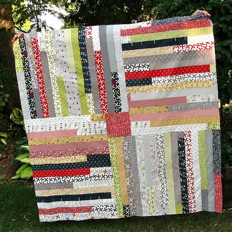 design pattern logger how to make a jelly roll quilt 49 easy patterns guide