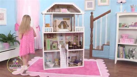 Custom Home Floor Plan maison barbie bois