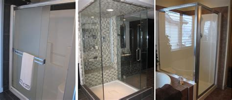 shower doors edmonton cost effect ways to give your home a new look renovationfind
