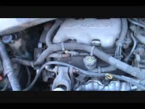 2001 chevrolet venture problems online manuals and repair