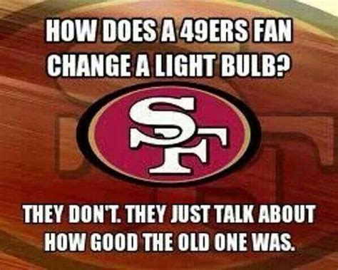 San Francisco 49ers Memes - 18 of the funniest san francisco 49ers memes dfs strategy