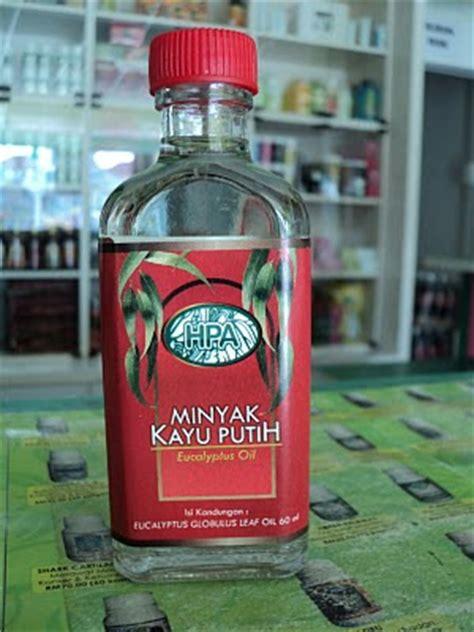 Minyak Kayu Putih Di Alfamart warna warni kehidupan minyak kayu putih aktifkan minda