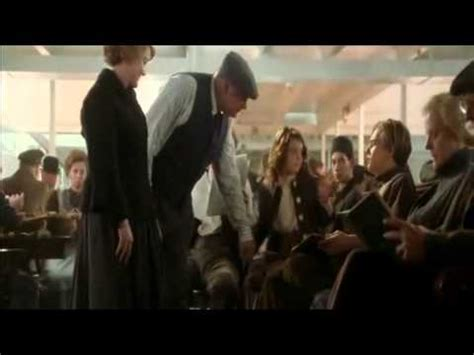 film titanic translated into arabic titanic deleted scene rose visits jack in third class