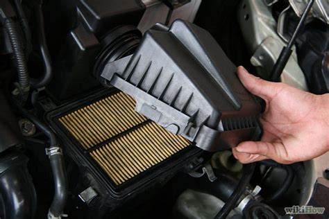 Motor Fan Ertiga By Saka Auto how to replace an air filter in a vehicle 187 auto