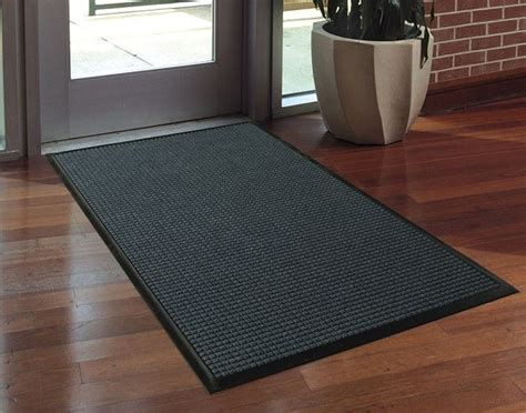 Outdoor Floor Mats Commercial by Waterhog Classic Indoor Outdoor Commercial Floor Mat