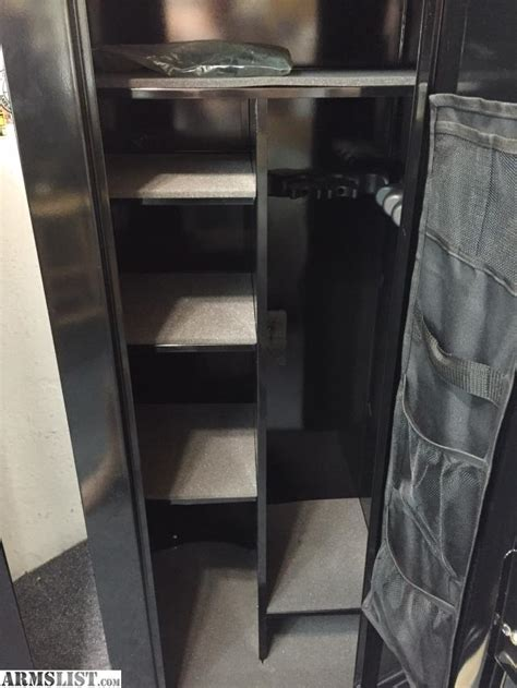 stack on 18 gun cabinet armslist for sale stack on 18 gun fully convertible