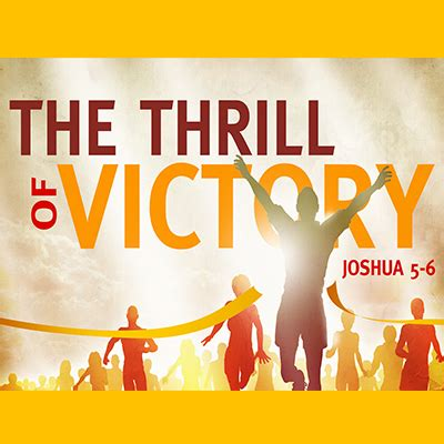 The Thrill Of Victory the thrill of victory baptist church st charles