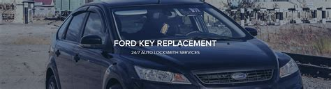 replace ford key ford key replacement lost ford and remotes 347